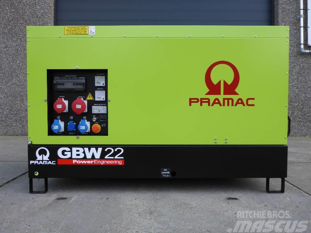 [Other] PRAMAC-PERKINS GBW22 I SNS869