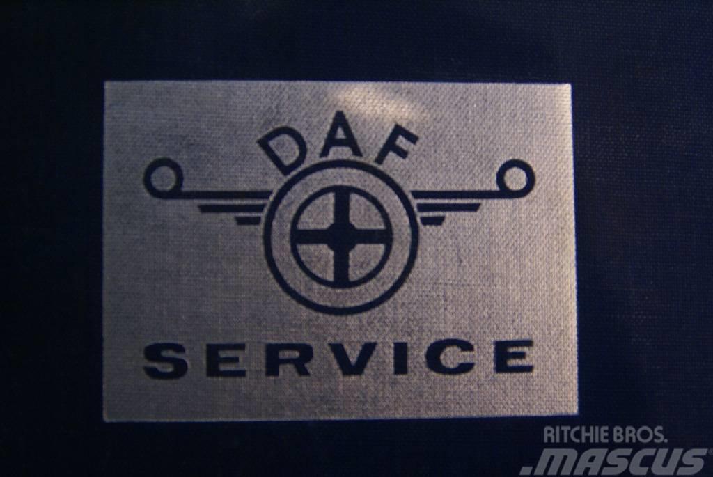 DAF werkplaatsboek F2000 / F2005 / F2200 / F2205 /