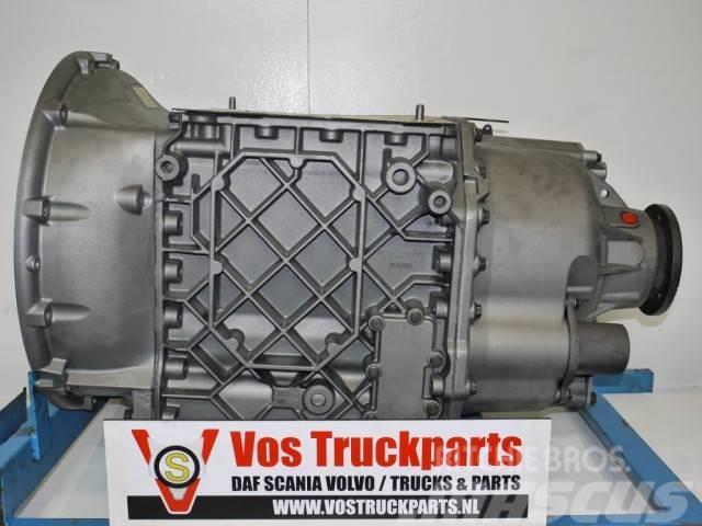 Volvo VT-2412-B Z