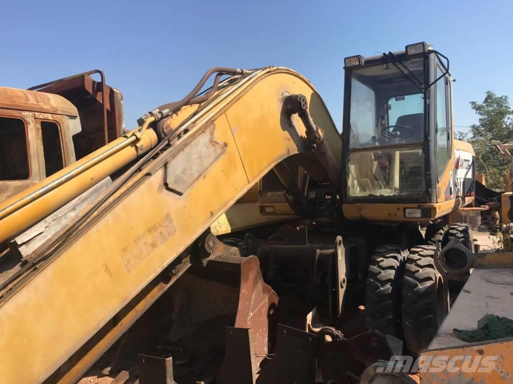 Caterpillar M320 * PARTS ONLY*