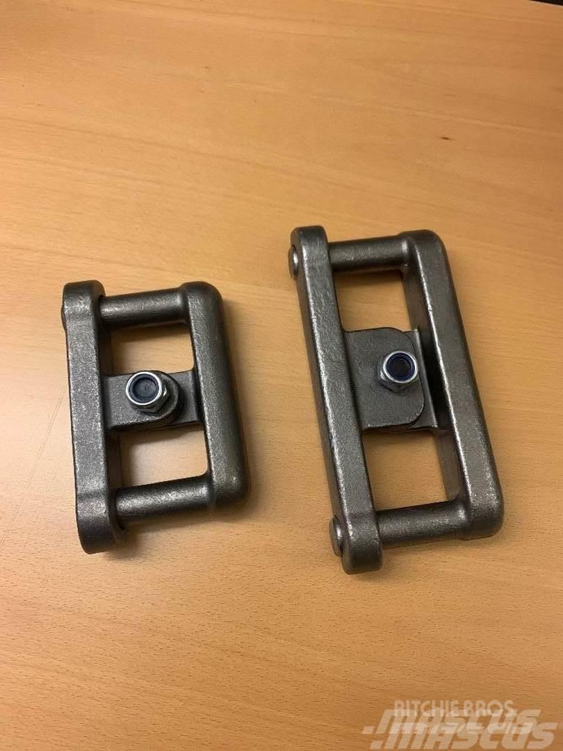 [Other] XL Traction Bandlås 24mm lång