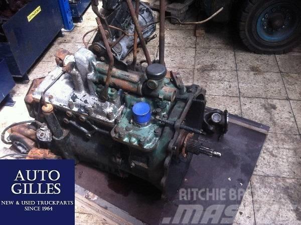 Mercedes-Benz U 406 / U406 / 719900 UG / 719900UG Getriebe