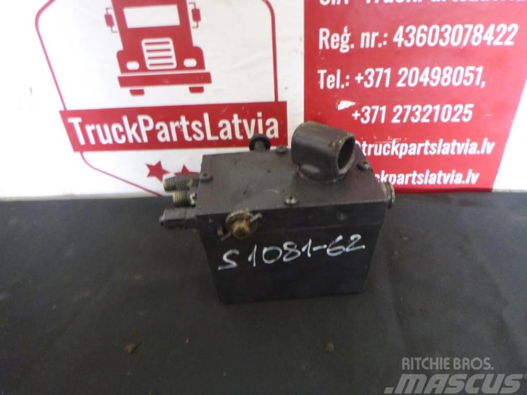 Scania R440 Cab lift pump 1549741