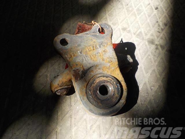 Scania 4 series Anti-roll bar shackle bracket 1434748