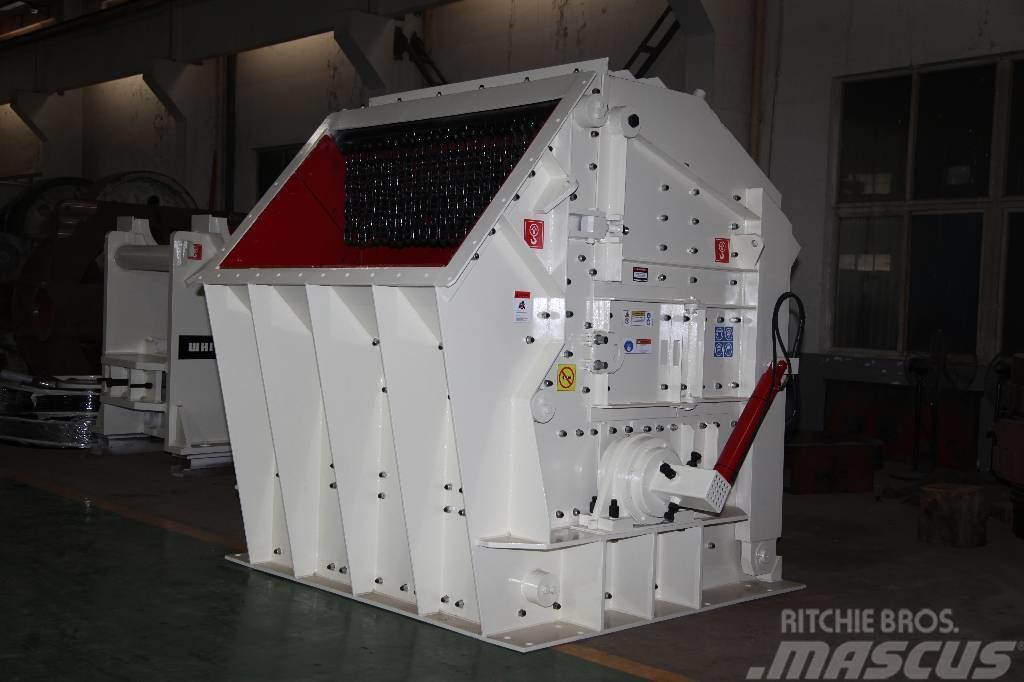 White Lai Impact Crusher Equipment PFC1420