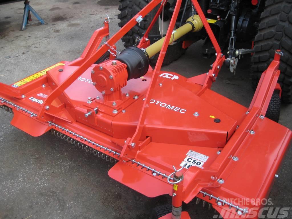 Rotomec C50 180
