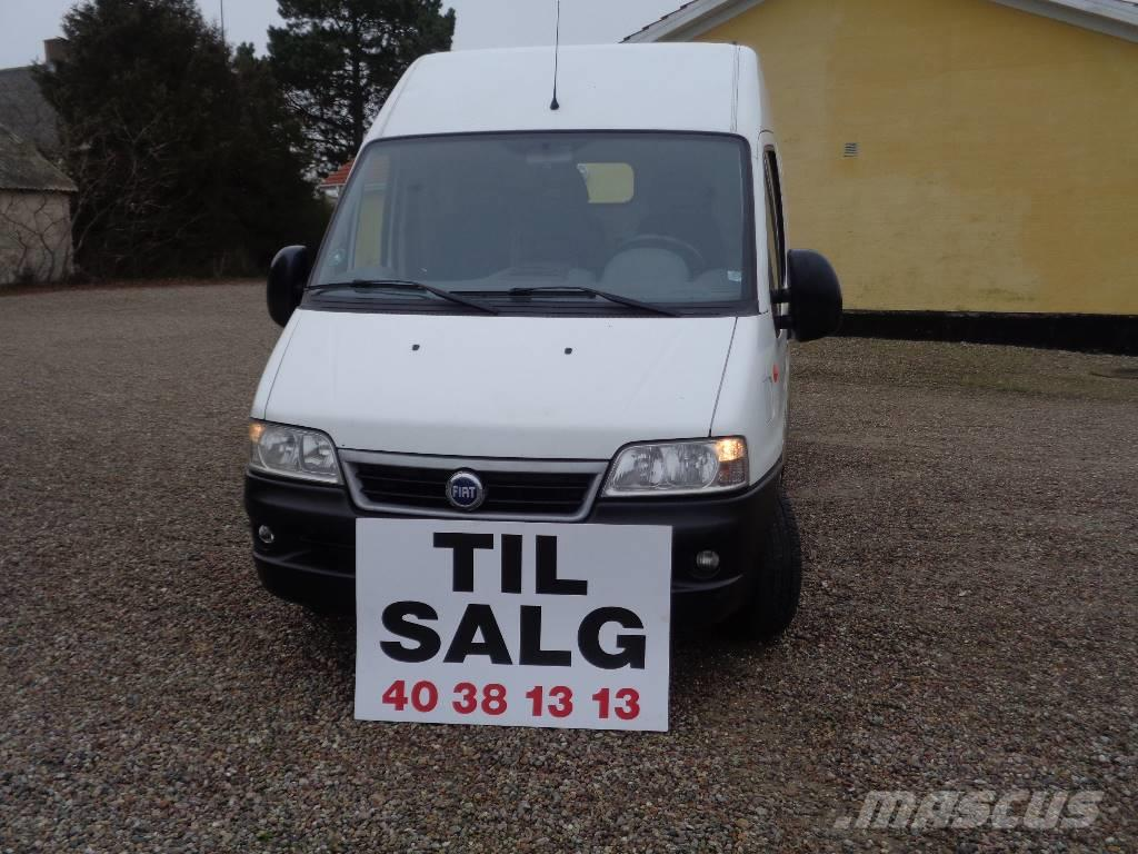 used fiat ducato 2 8 jtd 15 panel vans year 2005 price 6 084 for sale mascus usa. Black Bedroom Furniture Sets. Home Design Ideas
