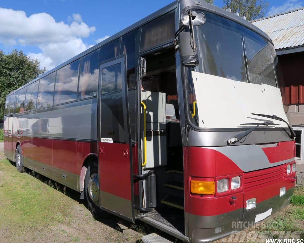 Scania K113 - Vest Ambassadör