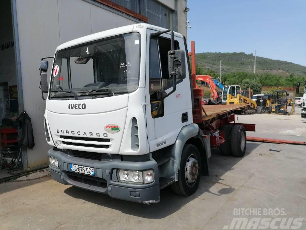 Iveco Eurocargo 120E 18 (CP1427)