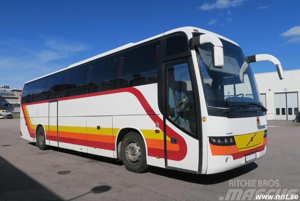 Volvo 9700 - B12M - Carrus Oy