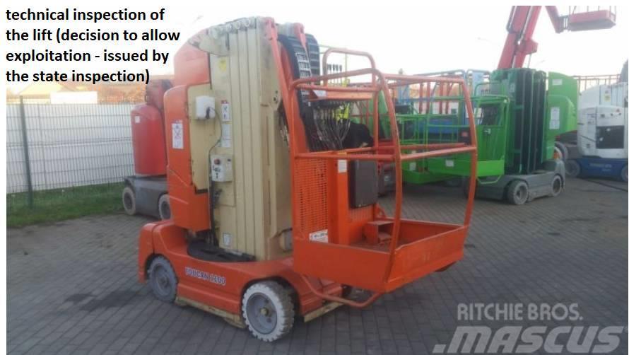 JLG Toucan 1100