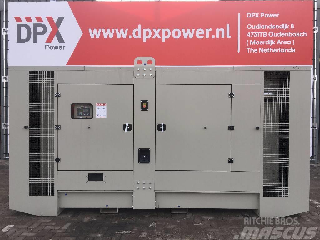 Scania Stage IIIA - DC9 - 330 kVA - DPX-17822
