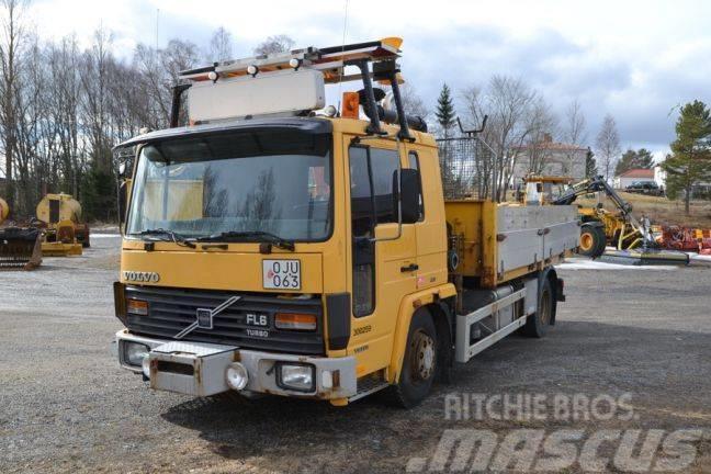 Volvo FL611