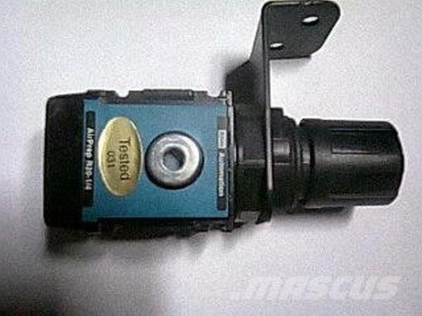 volvo part number: 11063006 part name: press regulator