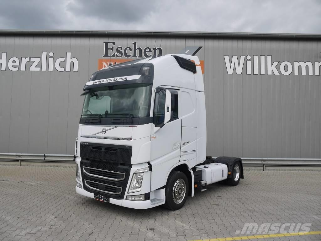 Volvo FH 460 x-Low, Euro 6, Lowliner