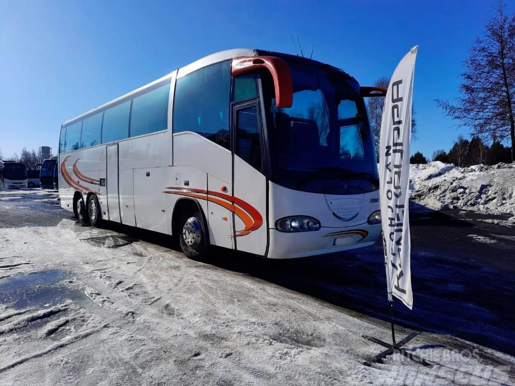 Scania Irizar Century 6x2