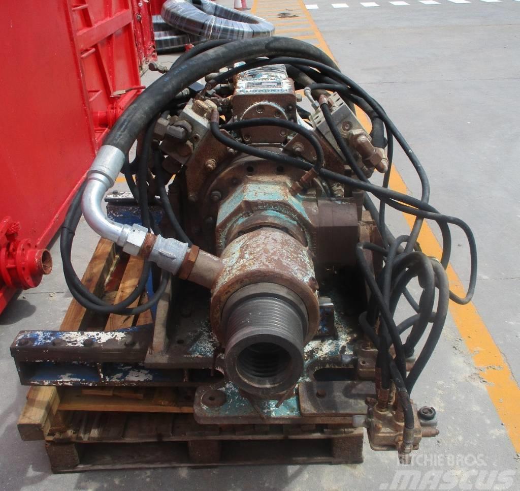 Eurodrill HD 8035
