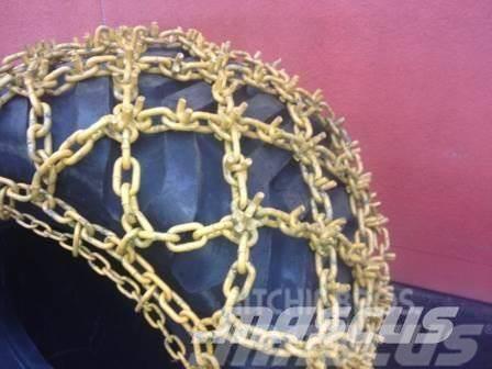 [Other] XL Chains SKOGSKEDJOR 600/22,5 DUBBEL UBRODD