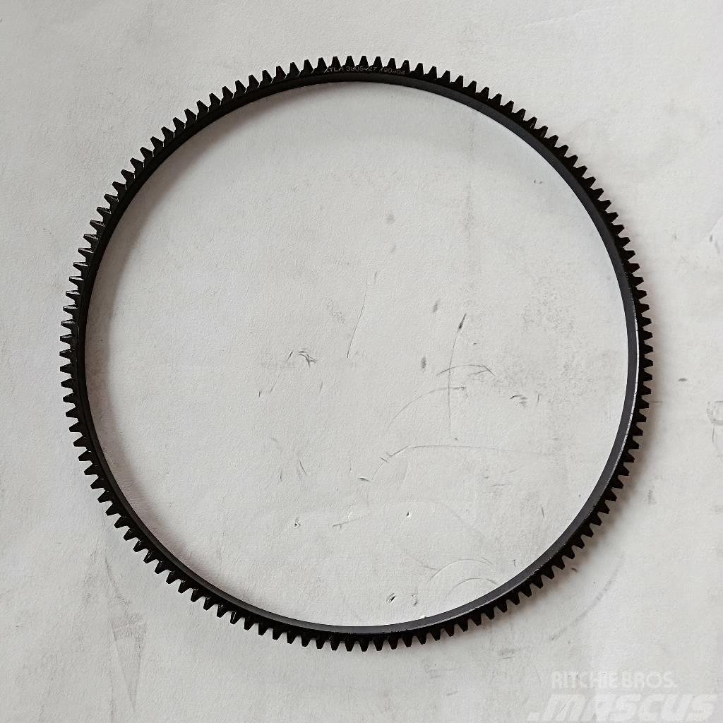 Cummins QSB6.7 Flywheel  Ring Gear 3972705 3905427