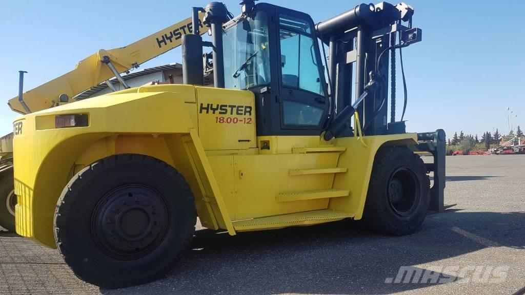 Hyster H18.00-1200