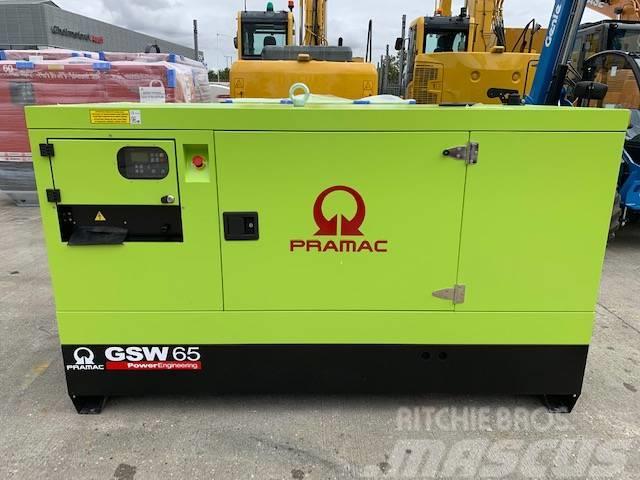 Pramac GSW65