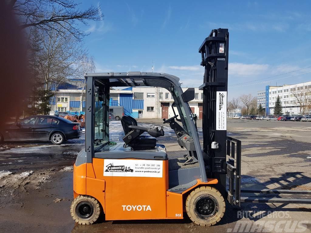 Toyota 8 FB MT 35