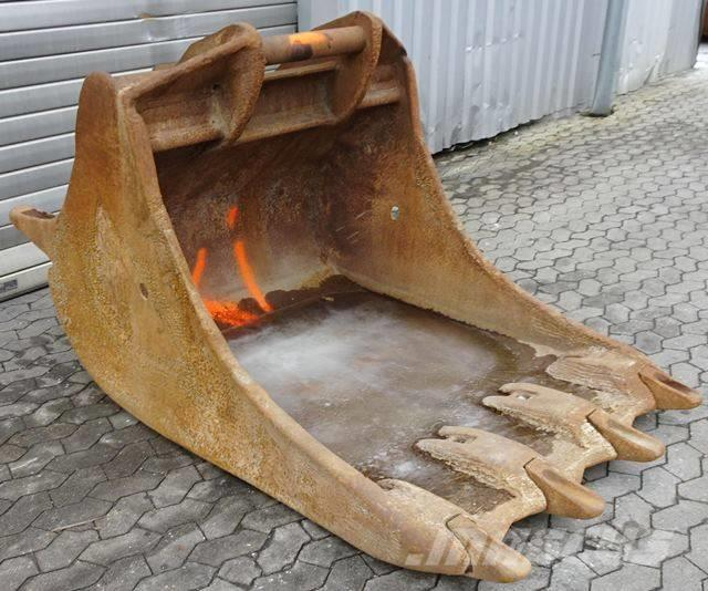 [Other] Tieflöffel  1300 mm MS21