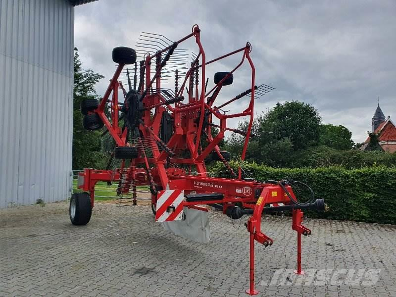 Lely Hibiscus 855