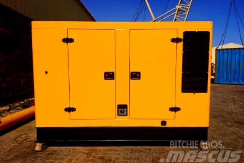 Sino Plant 350 KVA Generator 380V Diesel Closed Set