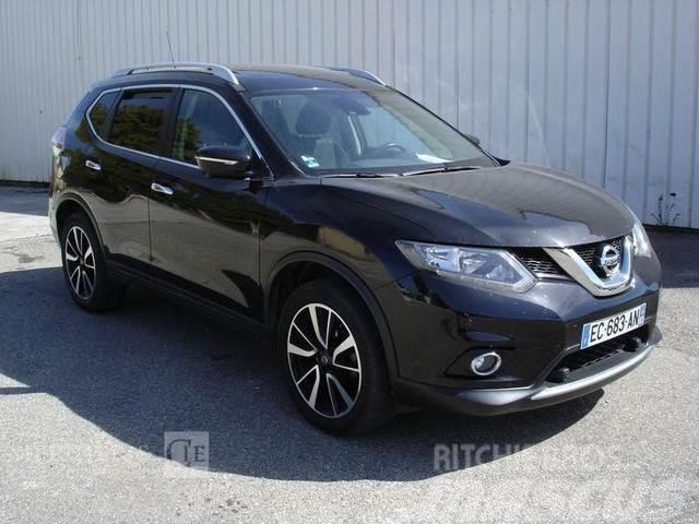 Nissan Qashqai Usa >> Purchase Nissan Qashqai Cars Bid Buy On Auction Mascus Usa
