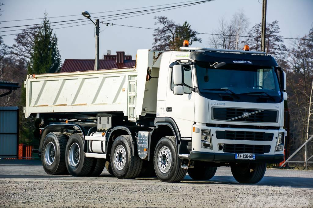 Volvo FM11 410