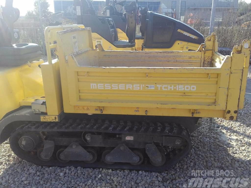 Messersi TCH 1500