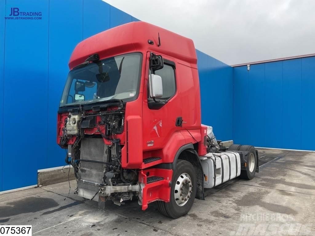 Renault Premium 460 Dxi EURO 5 EEV, Retarder, ADR, Damaged