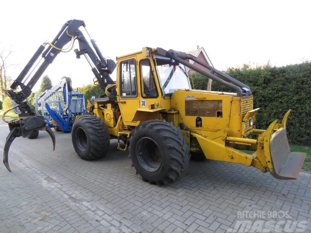 HSM 805 B