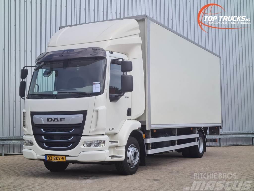 DAF LF 230 FA Laadklep, Ladebord, Loadlift 1.500 kg -