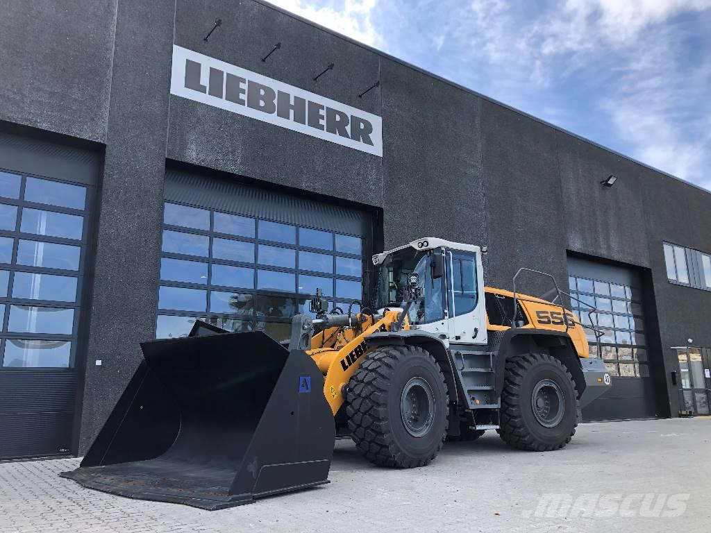 Liebherr L 556 X-Power