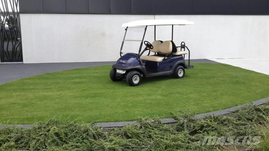 [Other] GOLFCAR CLUBCAR VILLAGER 4 PETROLL
