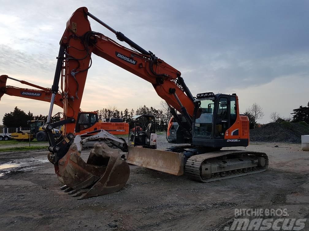 Doosan DX 235 LCR-5