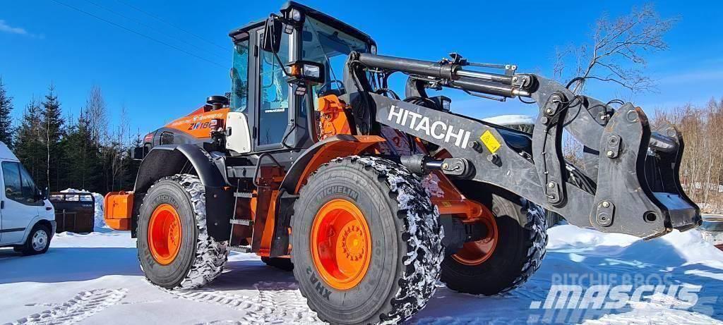 Hitachi ZW 180 PL-5