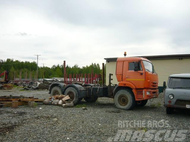 Камаз 44108-RB
