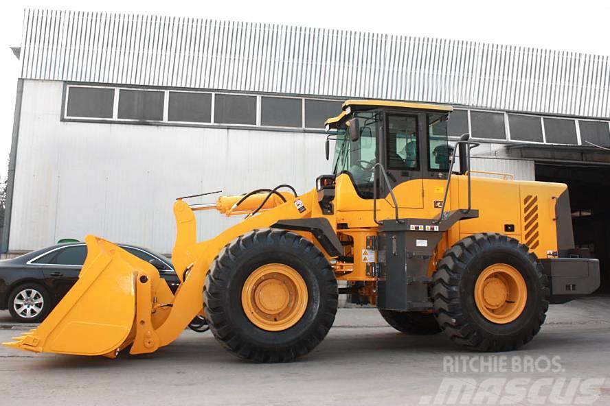 Günstig GUNSTIG 950 5000kg 215KM gwarancja