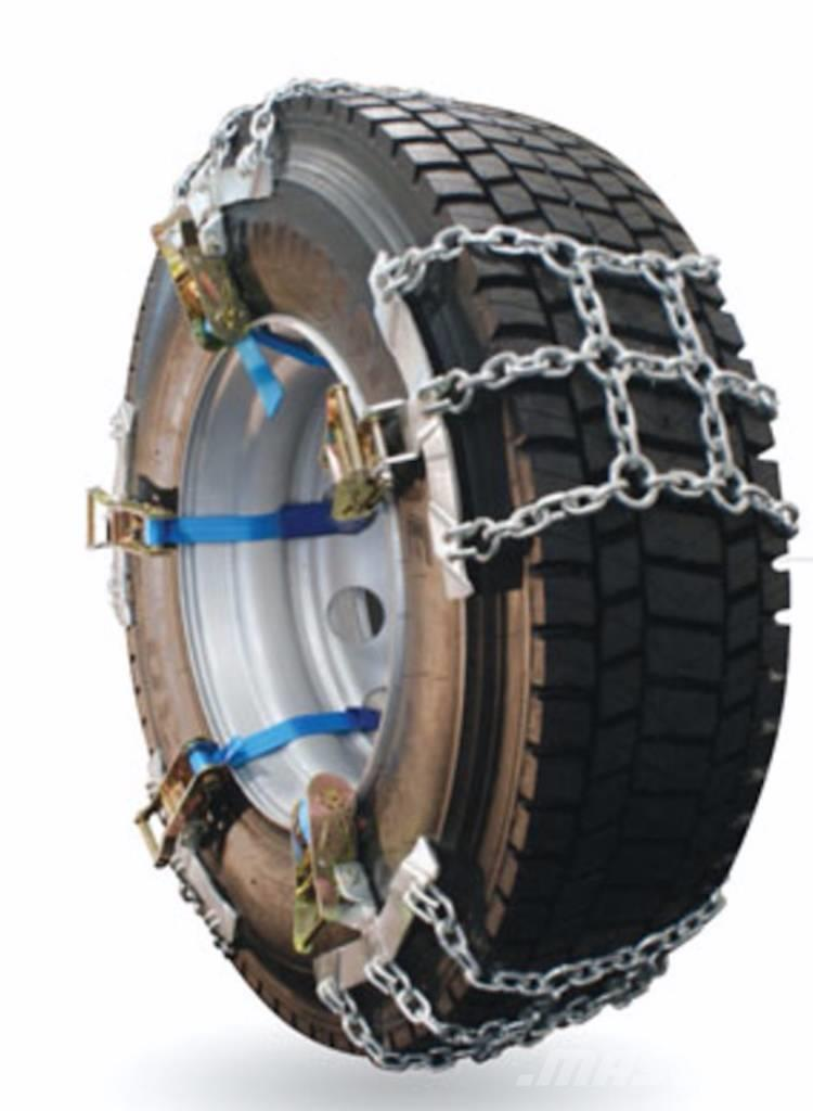 Veriga K.F. Lesce Snow chains S STOP trucks - LKW - camio