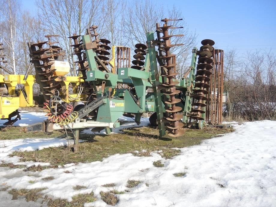 Strom DH6000