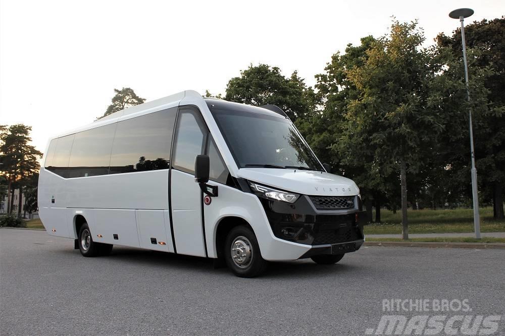 Iveco Viator buss, 29+1 pass