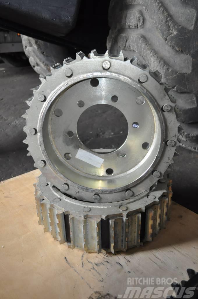 John Deere H480C MOIPU  F064867