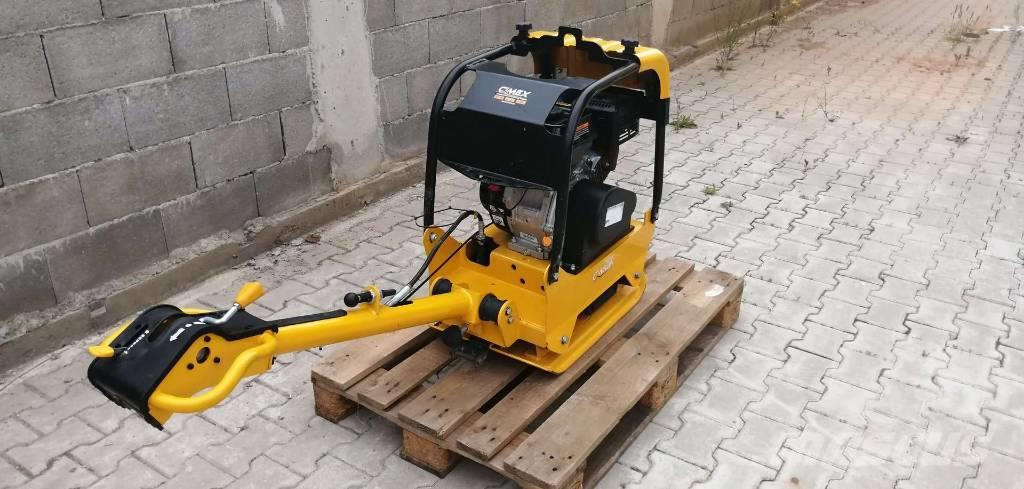 [Other] Plate compactor CIMEX CR16
