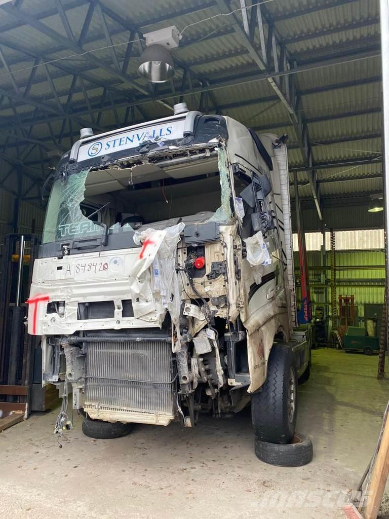 Volvo FH540 6X4 EURO 6 FOR PARTS