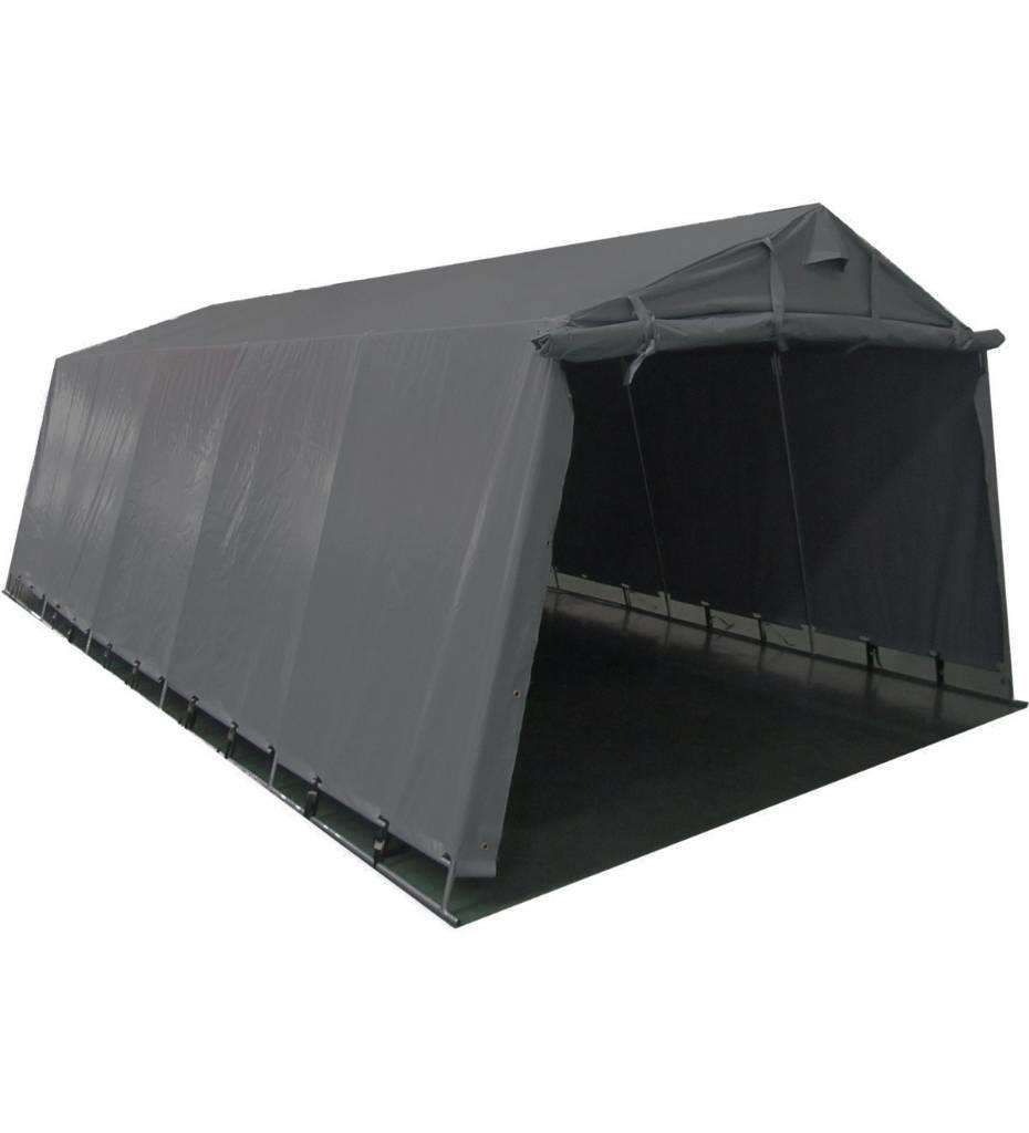 [Other] Prohall 6x3,2m 500g autoteltta / pressutalli (Q07)