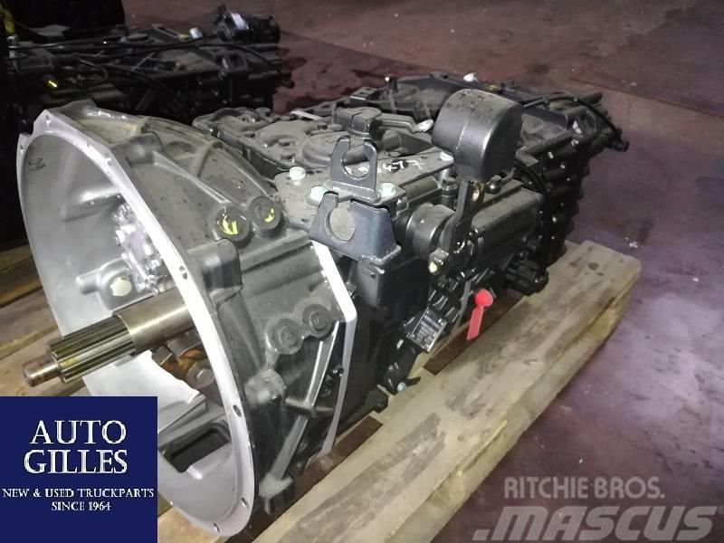 ZF 16S2220TD / 16 S 2220 TD LKW Getriebe