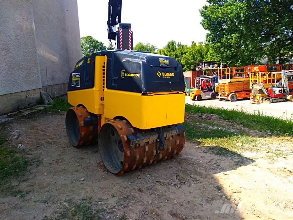 Bomag BMP 8500
